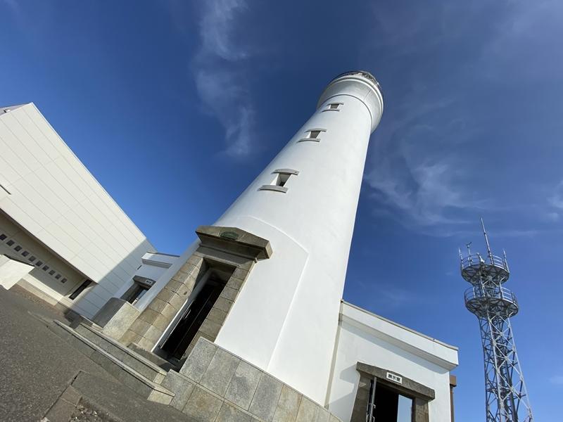 銚子の灯台