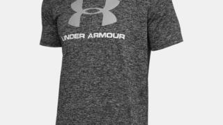 アンダーアーマーシャツ1