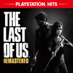 The Last of Us Remastered PlayStation®Hits