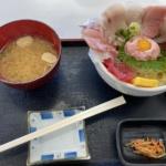 銚子1日目のお昼