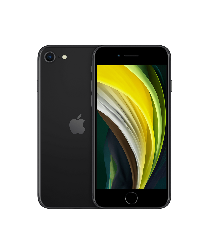 iPhoneSE(2020)